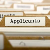 Applicant File