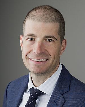 Brett Carroll, MD