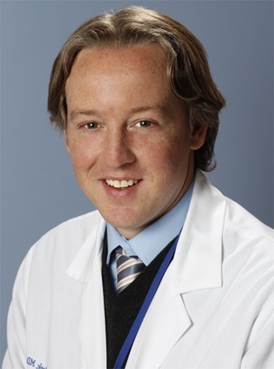 Brian VanderBeek, MD
