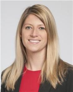 Carli Lehr, MD
