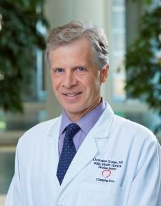 Christopher Granger, MD