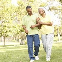 Despite Disease, Knee Osteoarthritis Patients Can Still Walk 6,000 Steps Per Day