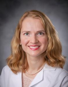 Eleonora Lad, MD, PhD