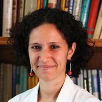 Francesca Romana Spinelli, MD