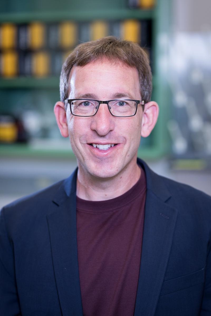 Gregory Miller, PhD
