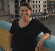 Ingrid Giesinger, MS