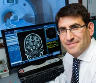 Professor Jonathan Schott
