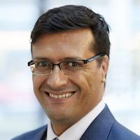 Jorge Chavarro, MD, ScD