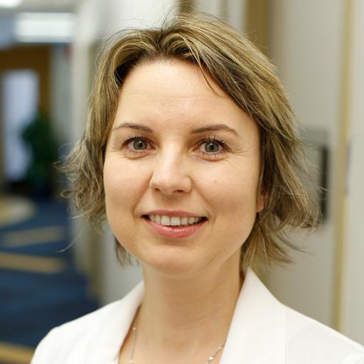 Hana Kahleova, MD, PhD