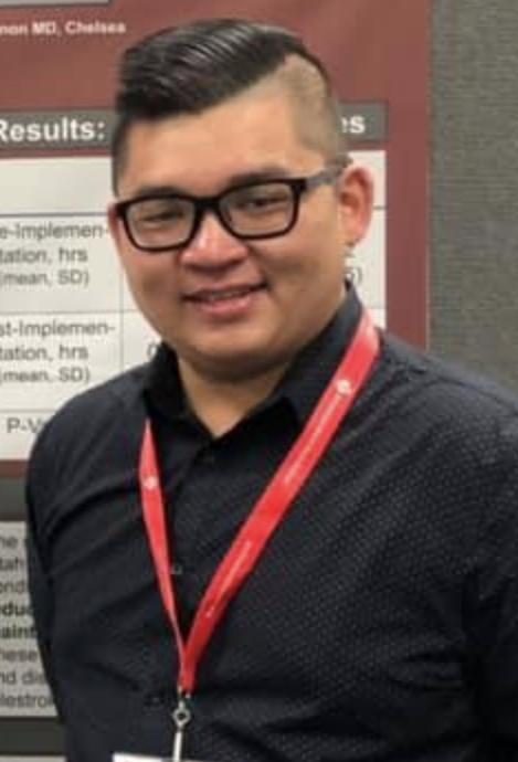 Ka-Ho Wong, BS, MBA