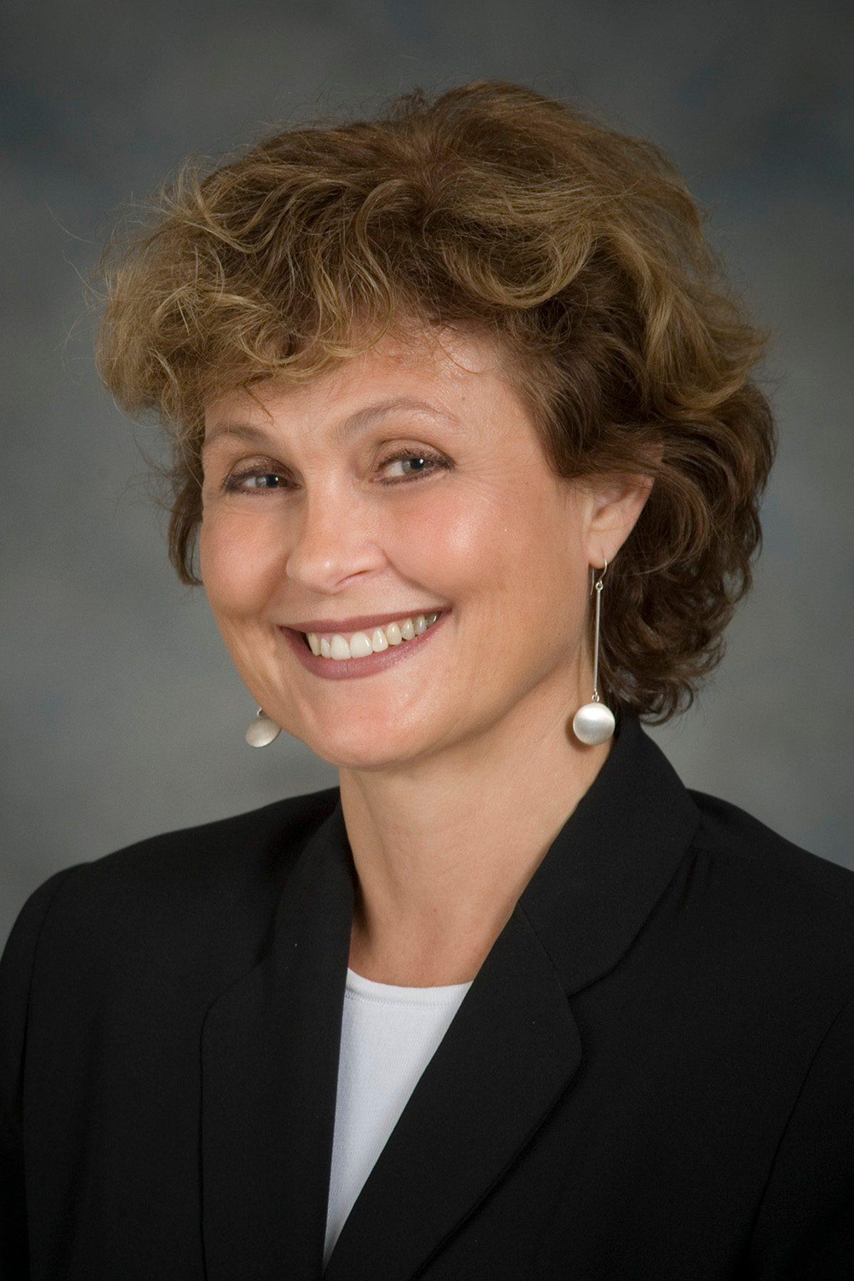 Maria Suarez-Almazor, MD, PhD