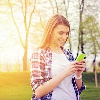 Physicians, Practice Management, Social Media, Smartphone