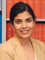 Nisha Acharya, MD