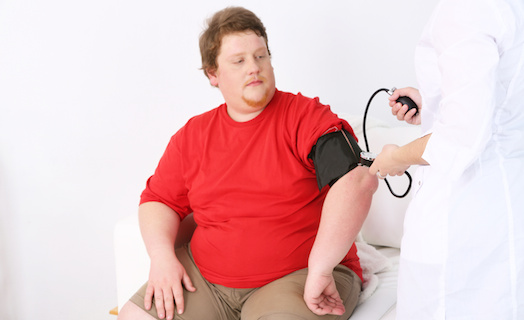 Clinical obesity