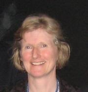 Alison Poulton, MD, MB