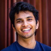 Pranav Rajpurkar, MS