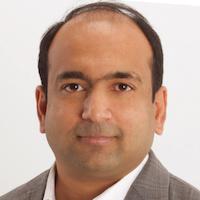 Puneet Maheshwari, MBA