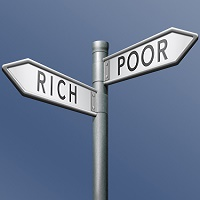 Rich or Poor?