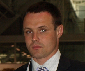 Rafal Januszek, MD, PhD