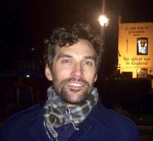 Ryan Masters, PhD