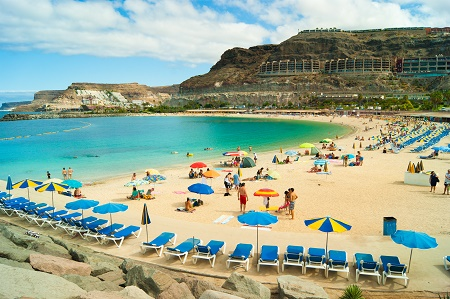 Lifestyle, Travel, Canary Islands, Spain