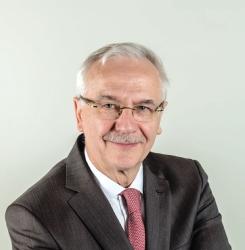 William Wijns, MD, PhD