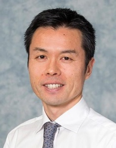 Yuichiro Yano, MD, PhD