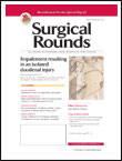 Surgical Rounds