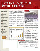 Internal Medicine World Report