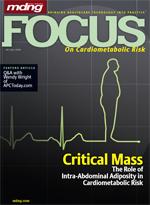 FOCUS Cardiometabolic Risk