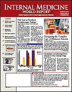 Internal Medicine World Report