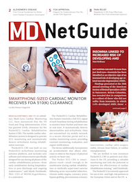 MD Net Guide Newsletter