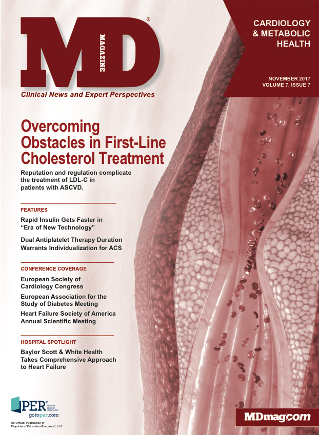 MD Magazine Cardiology