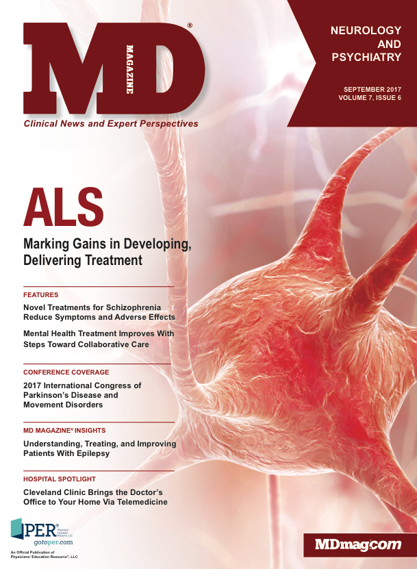 MD Magazine Neurology