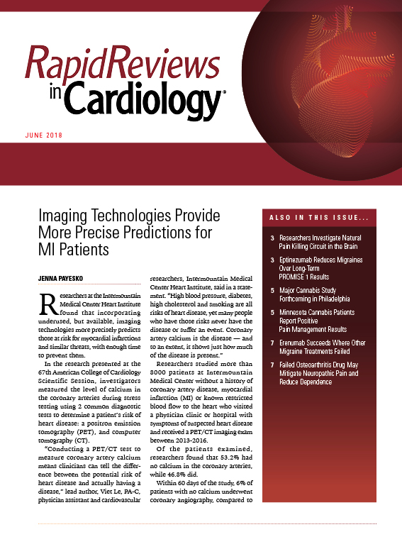 Rapid Reviews in Cardiology