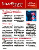 Targeted Therapies: Arthritis