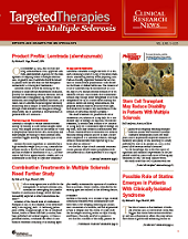 Targeted Therapies: Multiple Sclerosis