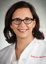 Dr Catherine A. Bonham