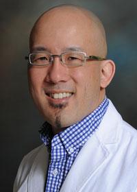 Dr Ken M. Kunisaki
