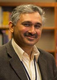 Dr Parameswaran Nair
