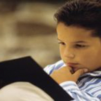 An Objective Measure of Attention Helps ADHD Diagnosis
