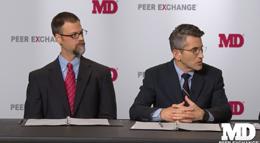 Metronidazole vs Vancomycin in Mild Clostridium Difficile