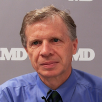 Christopher Granger, MD: Optimizing Stroke Prevention for Atrial Fibrillation