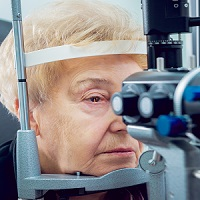 Alzheimer's Disease Proteins Could Be the Leading Cause of Age-related Macular Degeneration