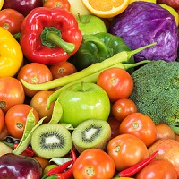 Nutrition Matters When It Comes to Asthma Risk