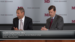 Worsening and Hospitalization in Heart Failure