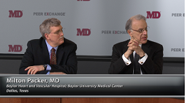 Rationale for Early Aggressive Therapy in Heart Failure