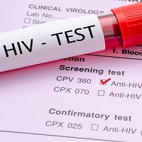 Not Enough HIV Screenings in People with Severe Mental Illnesses