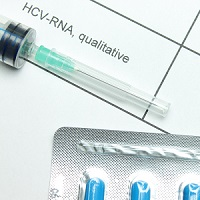 RNA Assessment Predicts Hepatitis C Relapse Two Weeks into Treatment