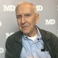 Rare Form of Measles More Common Than People Think: Jim Cherry, UCLA